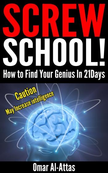 Screw School!