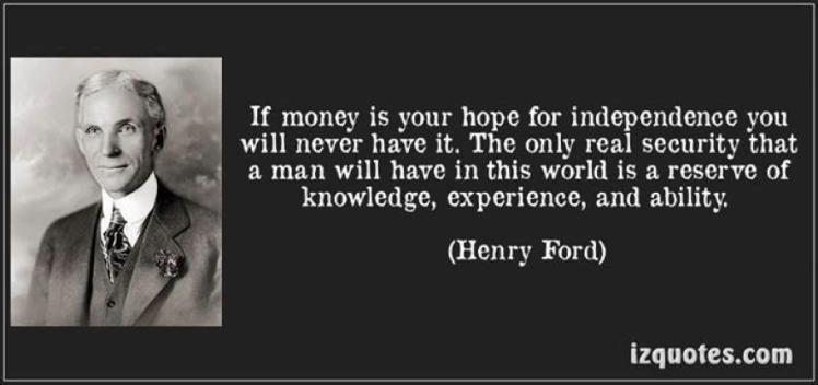 money-v-knowledge